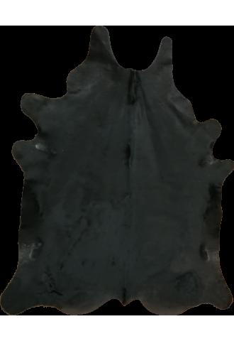 Kailis Cowhide Natural 3.70*4.39 dark brown