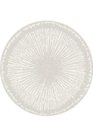 Kilimas Softness 1.60*1.60 silver/cream