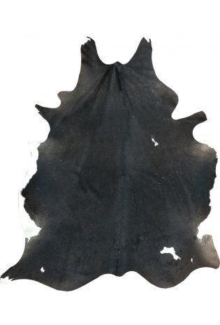 Kailis Cowhide Natural 1.95*2.15 natural black white
