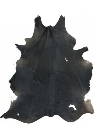 Kailis Cowhide Natural 3.70*4.39 natural black white