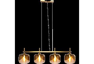 Šviestuvas pakabinamas 4 lempų