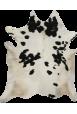 Kailis Cowhide Natural 2.40x2.06