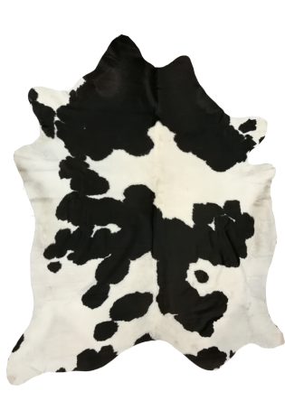 Kailis Cowhide Natural 2.52x2.15