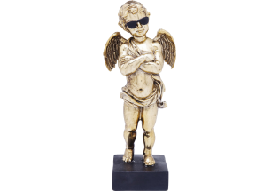 Statulėlė angelas