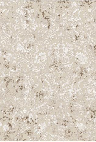 Kilimas Dizayn 0.80*1.50 ivory/beige
