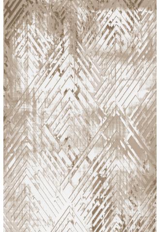 Kilimas Dizayn 1.20*1.80 d.beige/beige