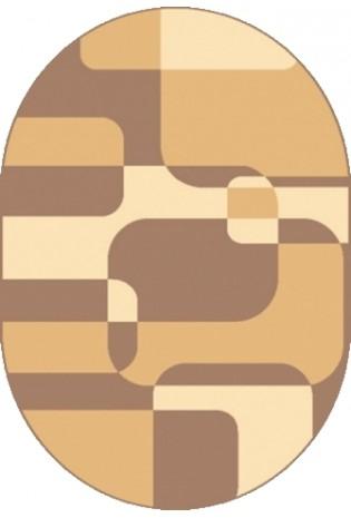 Kilimas Frise Karmel 0.8*1.5 sep.orz.ov