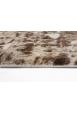 Kilimas Dizayn 0.80*1.50 beige/d.beige