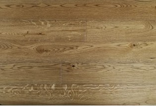 Parketas Ąžuolas, Klasikinis, blukintas 3,8mm 15*180*1800mm