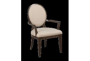 Kėdė (62.56x62.86x99.69) su porankiais