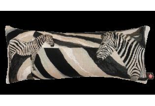 Pagalvėlė Zebra Lonng Cushion 0.25*0.60