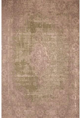 Kilimas Carlucci green 0.68*2.20