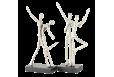 Statulėlė šokėja