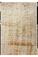 Kilimas Scru Carlucci silver-gold 1.20*1.70