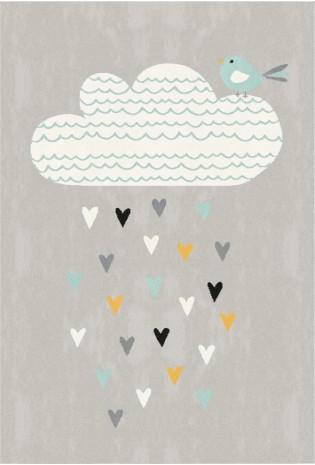 Kilimas Canvas 1.20*1.70