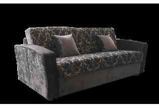 Sofa 3seats cm220 Basilea violetinė