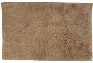 Vonios kilimėlis Bamboo plain 50*80 sand