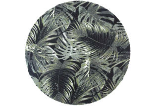 Kilimėlis Universal palm leaves