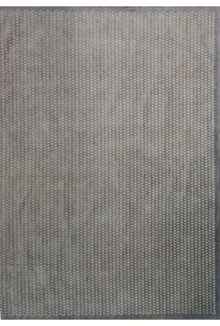 Kilimas Splendore Laccetti 1.7*2.4 grey