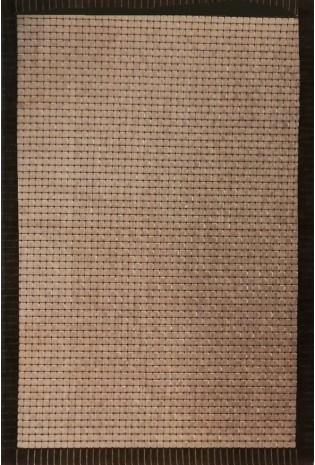 Kilimas Splendore Quadrini 1.7*2.4 brown