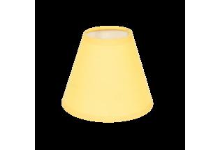 Gaubtas geltonas