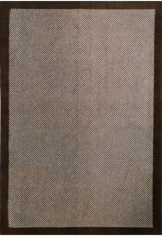 Kilimas Splendore Cubetti 1.7*2.4 brown
