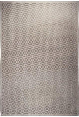 Kilimas Splendore Rombo 2.0*3.0 grigio chiamo
