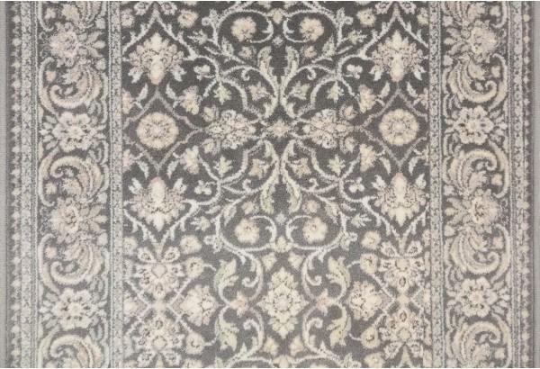 Kiliminis takas Isfahan Salamanca-anthracite 0.80m