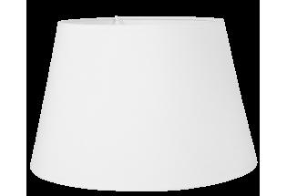 Gaubtas baltas 35cm