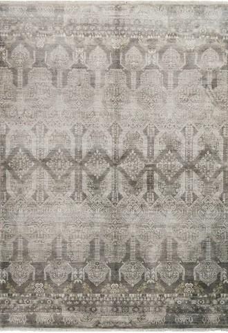 Kilimas Renaissance silk geo r30 2.40*1.70