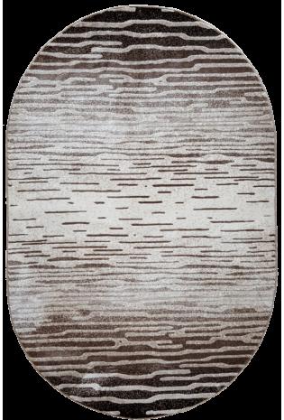 Kilimas Pesan 0.8*1.50 ivory/l beige ova
