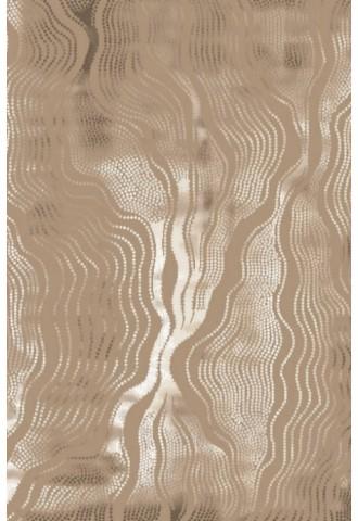 Kilimas Zara 0.80*1.50 l.beige/brown poly