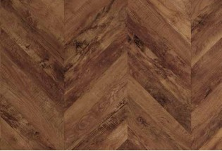 Vinilinės grindys lentelėmis MOODS Chevron 102
