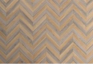 Vinilinės grindys lentelėmis MOODS Chevron 106