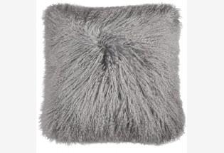 Pagalvėlė Tibetian sheep 40*40 grey