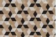 Vinilinės grindys lentelėmis MOODS Diamond 226
