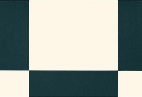 PVC danga Essentials-260 Echiquier-black white 4m
