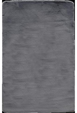 Kilimas Bellarossa 0.60*1.00 dark grey