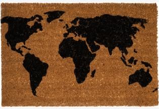 Kilimėlis Coir 0.40*0.60 map