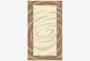 Kilimas Tivoli beige 0.67*1.35