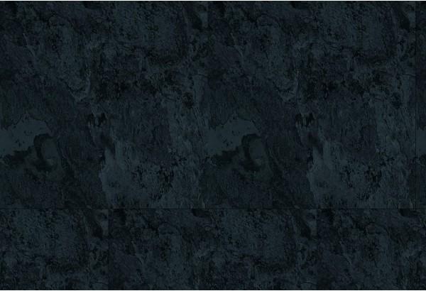 PVC lent.ULTIMO Ocean Slate 32.9x65.9cm