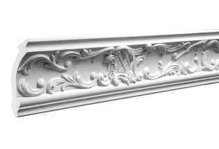 Karnizas profilis 1.50.125