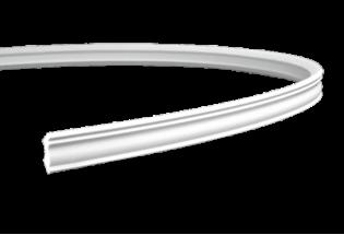 Karnizas profilis lankstus 1.50.130