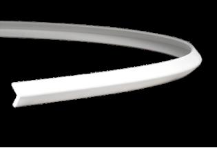 Karnizas profilis lankstus 1.50.156