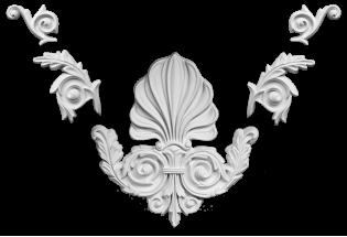 Ornamentas 1.60.019