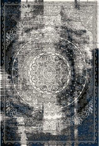 Kilimas Splendor currus 1.33*1.80 black