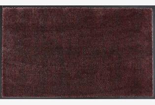 Kilimėlis Soft&Design Suede maroon 0.55*0.90