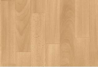 PVC danga Acczent 40 Wood Beech Natur 4m