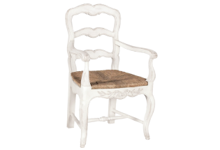 Kėdė pietų
