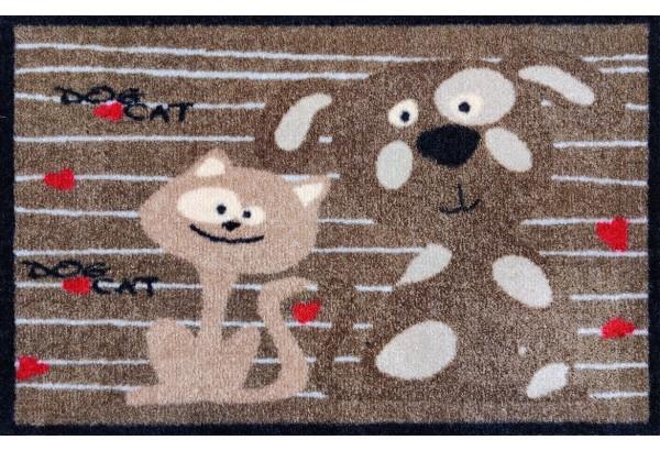Kilimėlis Ambiance Dog and Cat 40*60